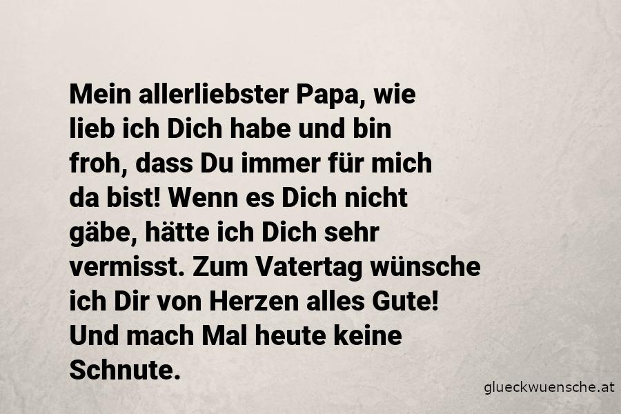 Glückwünsche Sprüche Und Gedichte Zum Vatertag